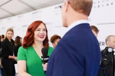 Alicia-Malone-host-on-the-red-carpet-at-The-theatre-at-Madison