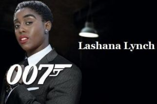 Lashana Lynch Bio