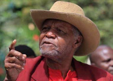 Joe Kadenge Bio
