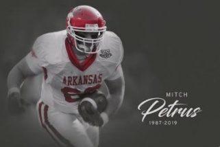 Mitch Petrus