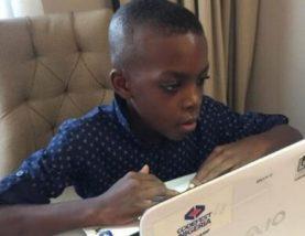 Basil Okpara Jr