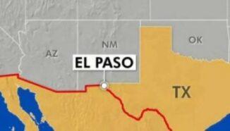 El Paso Shooting Suspects