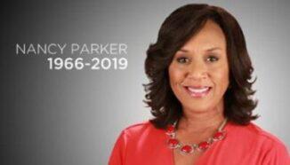 Nancy Parker Bio
