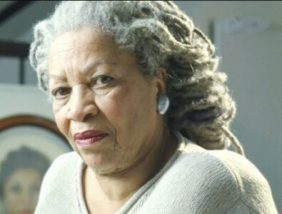 Toni Morrison Bio