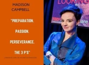 Madison Campbell