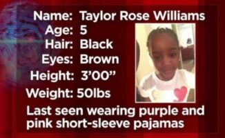 Taylor Rose Williams