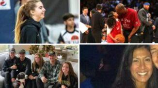 Kobe Bryant Crash Victims