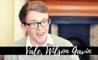 Wilson Gavin