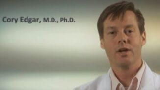 Dr Cory Edgar