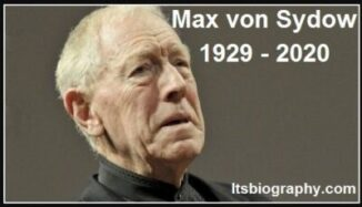 Max von Sydow Bio, Wiki, Age, Spouse, Children, Death, Net Worth