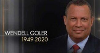 Wendell Goler