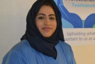 Areema Nasreen