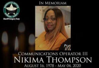 Nikima Thompson