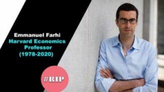 Emmanuel Farhi