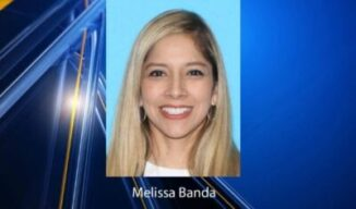 Melissa Banda