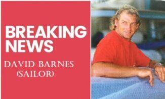 David Barnes (Sailor)
