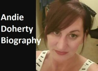 andie-doherty-wiki-biography