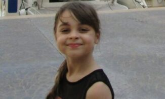 Saffie-Rose Roussos-Wiki-Biography