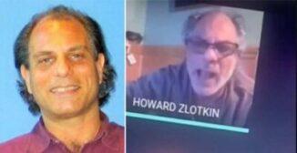 Howard Zlotkin