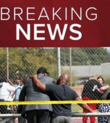 Heritage High School Shooting Suspect