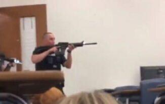 Mount Tabor High School Shooting Suspect