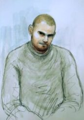 Who is Damien Bendall? Bio, Wiki, Age, Killed 3 Child And Mother